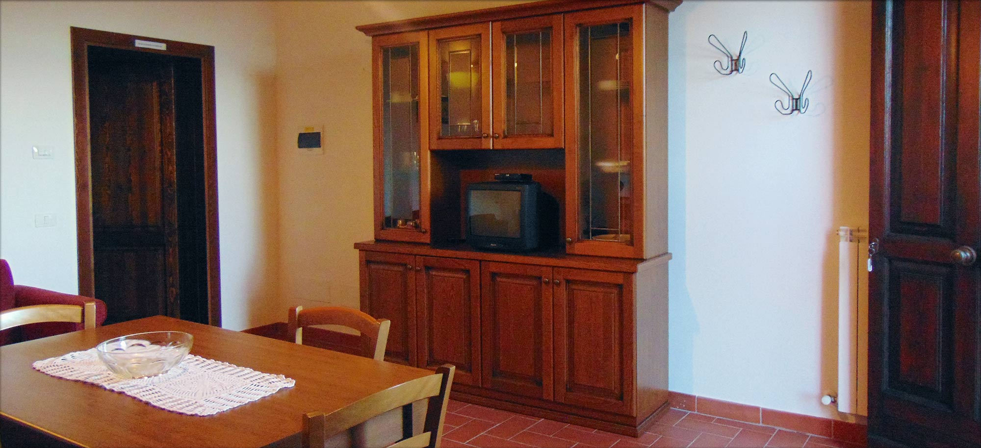 Corte Tommasi - Holiday apartments in Tuscany - 207 - Tuscany apartment with swimming pool