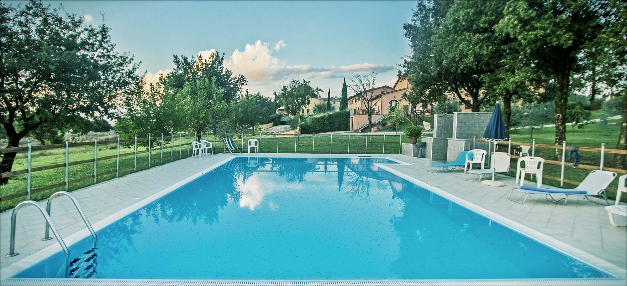 Corte Tommasi - Special offers - Tuscany apartments
