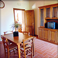 Corte Tommasi - Holiday apartments in Tuscany - 105 - Tuscany apartment with swimming pool