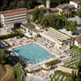 Corte Tommasi - Monsummano Terme - Surroundings Tuscany apartments