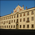 Corte Tommasi - Natural History Museum of Calci - Surroundings Tuscany apartments