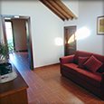 Corte Tommasi - Fiori di campo (102) - Holiday apartment with swimming pool in Tuscany, Italy